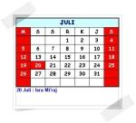 16 jul